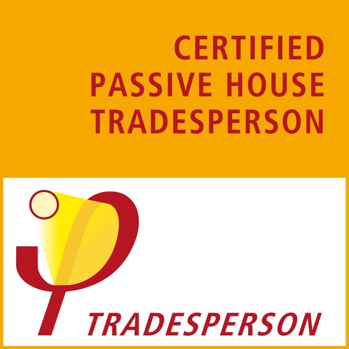 Certified Tradesperson logo